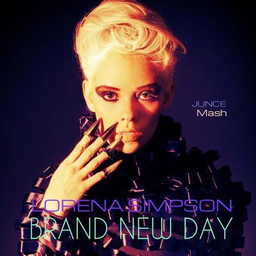 Brand New Day - Filipe Guerra, Lorena Simpson, Yinon Yahel & Mor Avrahami (JUNCE Alone Mash)