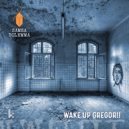 """Wake Up Gregor!!"" (previews)"