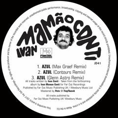 Ivan Conti- Azul (Contours Remix)