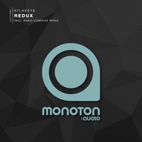MNTN054 - Atlaxsys - Redux EP