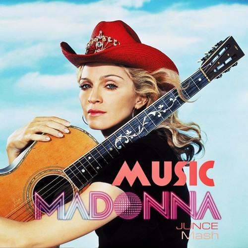 Music 2K17 - M & Bonnis Maxx (JUNCE Mash)
