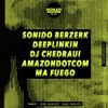 Sonido Berzerk Boiler Room Mexico City DJ Set