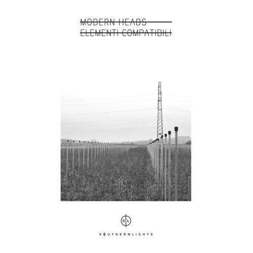 SL004 - Modern Heads - Elementi Compatibili EP