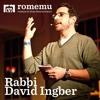 Create The World Anew: Erev Rosh Hashanah-2017