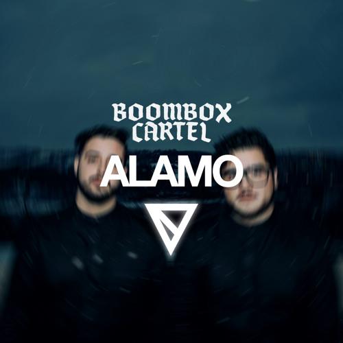Boombox Cartel ~ Alamo (Vincent Remix)