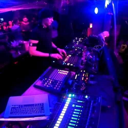 David Meiser - Live at Florida 135 [SPAIN] (2017-09-02)