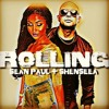 Rolling - Shenseea & Sean Paul - September 2017