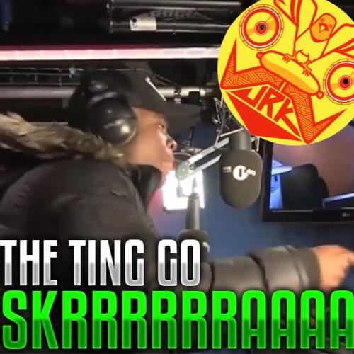 Ting Goes Skrrra - Urk Jersey Club Edit