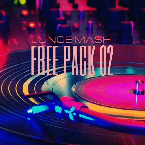 FREE PACK 02 JUNCE MUSIC