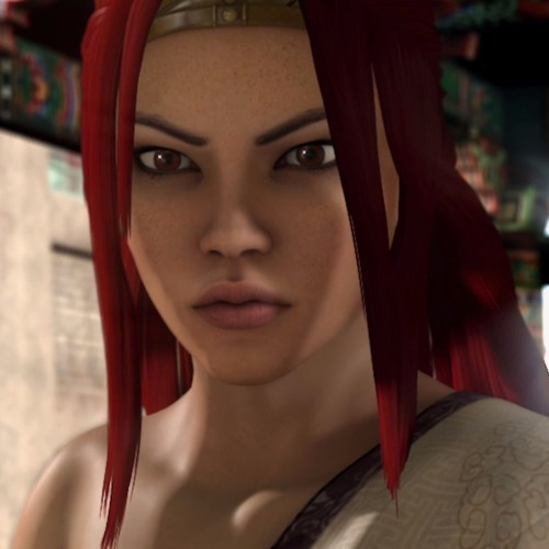 The Spin-off Doctors: Heavenly Sword (2014)