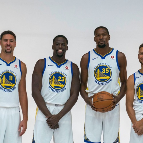 Ep 246: How the Golden State Warriors became the best team in basketball