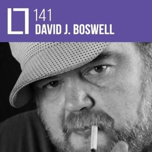 Loose Lips Mix Series - 141 - David J. Boswell