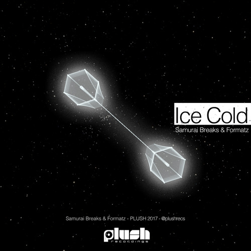 Samurai Breaks - Ice Cold [PLUSH103]