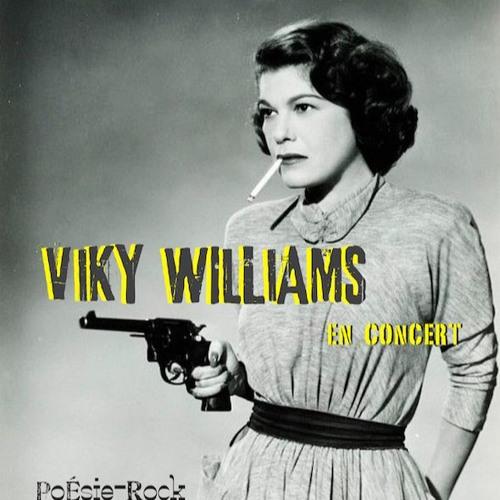Viky Williams Live @ Sonic Studio