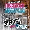 Die Nacht Von Freitag Auf Montag (Hüttenmix) - Wir Sind SPITZE! Feat. Peter Wackel