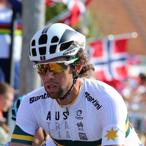 Michael Matthews: 'I had to attack, I am not a world champion like Sagan'