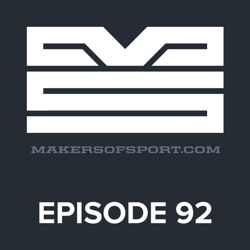 Episode 92: Tal Lemming, Designer of United Typeface, Owner of Type Supply