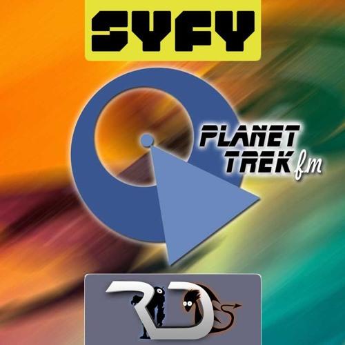 Planet Trek fm #01 - Star Trek: Discovery vor dem Start