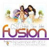 CSI Fusion Promo CD - Nov 4th 2017 - TROPICS NIGHTCLUB
