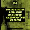DJ Chedraui Boiler Room Mexico City Live Set