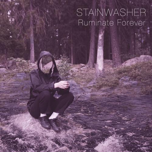 JMD028 STAINWASHER - Ruminate Forever