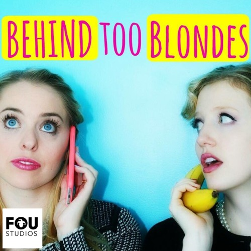 Behind Too Blondes with Gianmarco Soresi (Comedian)