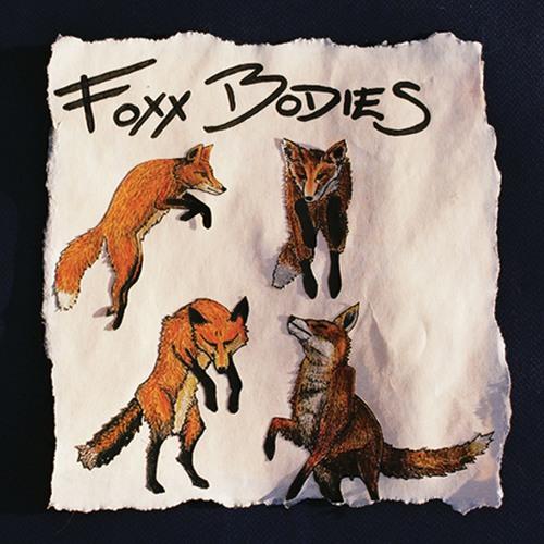 Foxx Bodies (self-titled album)