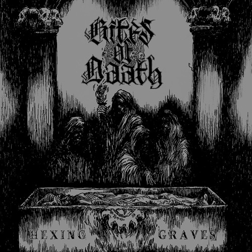 RITES OF DAATH - Bitter Entrails Of The Earth