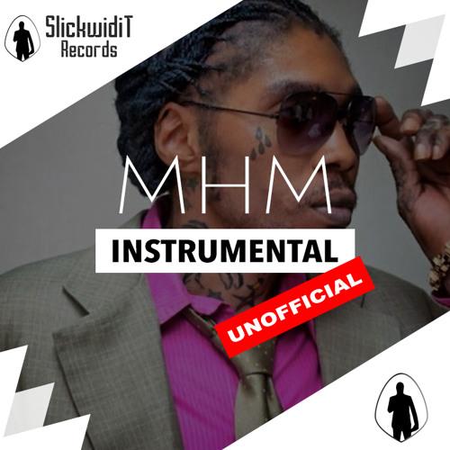 Mhm Instrumental Riddim by SlickWidiT Production | Free Listening on