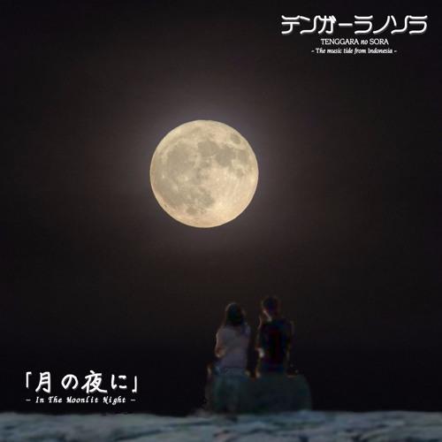 月の夜に テンガーラノソラ 30secspot