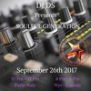 SOULFUL GENERATION AMYS FM LIVE SHOW BY DJ DS (FRANCE) SEPTEMBER 26TH 2017