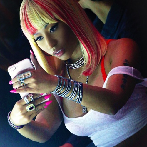 Nicki Minaj NM4 Mix