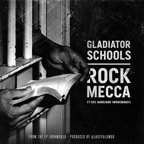 Gladiator Schools Feat. Roc Marciano