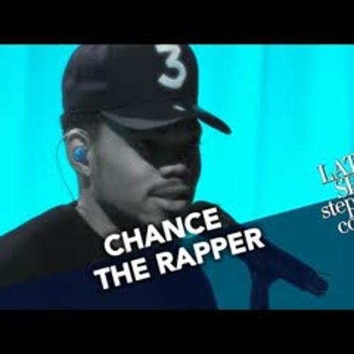 Chance The Rapper ft Daniel Caesar - First World Problems