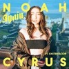 Noah Cyrus - Again ft. Xxxtentacion(IF YOU WANT TO LISTEN GO TO MY NEW ACCOUNT)