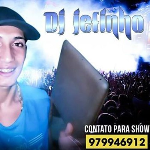 PODCAST 001 DO DJ JEFINHOO (( 2017 ))