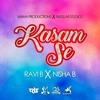 Ravi B x Nisha B - Kasam Se (Bollywood Refix 2018)