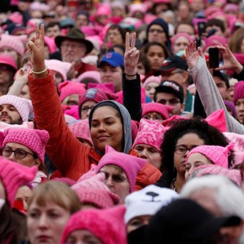Feminism in the Age of Populism