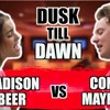 Dusk Till Dawn (Sing Off) Conor Maynard, and Madison Beer