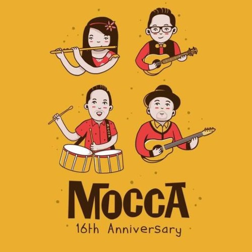 Mocca - I Remember