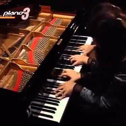 A Four Hands Sonata