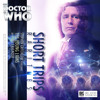 Doctor Who - Short Trips Rarities: The Young Lions (Excerpt)