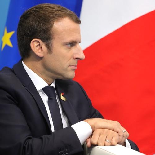 Macron's speech: rebuilding the European Union
