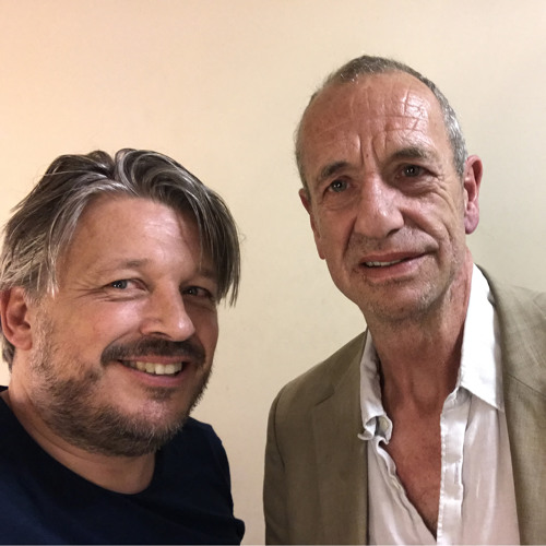 Richard Herring's Leicester Square Theatre Podcast - Episode 147 - Arthur Smith