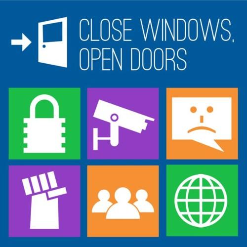 TIC éthique #16- l'April, Microsoft et les logiciels de l'éducation nationale