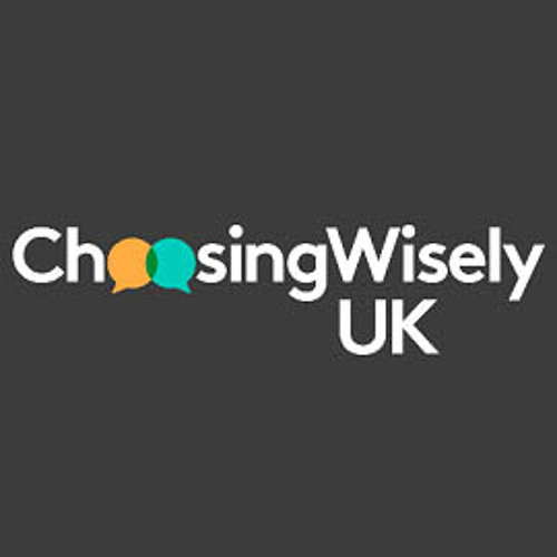 What Choosing Wisely looks like in the UK