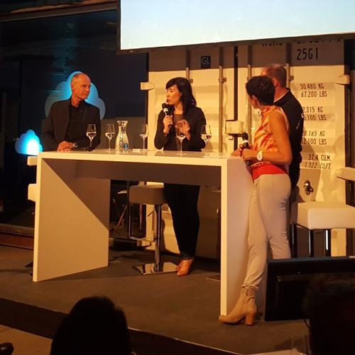 Pioniere - Ein Abend mit Bertrand Piccard zu Innovation, Energie und mutigen Ideen für die Zukunft