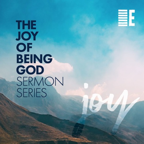 [The Joy of Being God] 05 The Joy Of Giving - Phil Moore