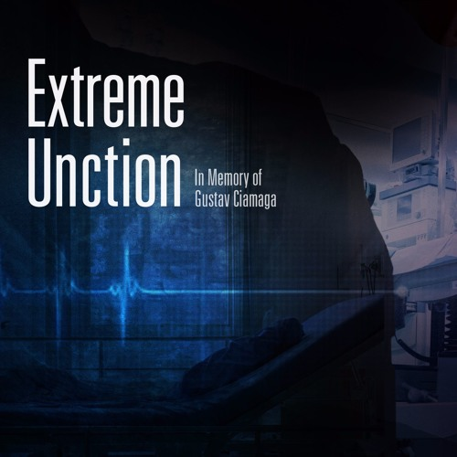Excerpt from Extreme Unction, by Christos Hatzis