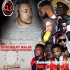 AFROBEAT NAIJA.GHANA EXCLUSIVE MIX 2017 BY DJ TOPS  VOL 6